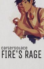 Fire's Rage (Leo Valdez X Reader) by CarterSolace