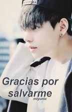Gracias por Salvarme ; V-Hope by Miyunix