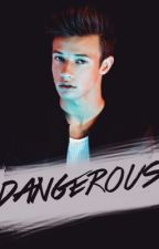 """Dangerous"" {Cameron Dallas} TERMINADA by naatav"