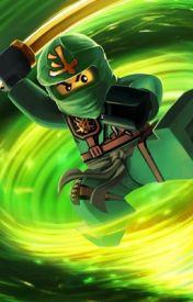 Lloyd  The Green Ninja Blog #1 by Alloydgat0rs