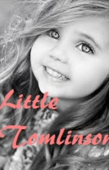 Little Tomlinson™ [✔] Completed
