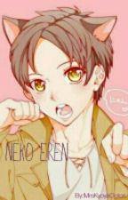 Neko Eren by CupcakeQueen40