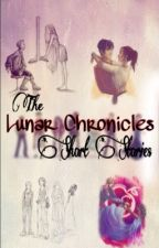 The Lunar Chronicles short stories by TheLunarChronicles