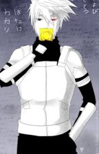 A New Ally ~Kakashi Lemon~ by 7dpsrp