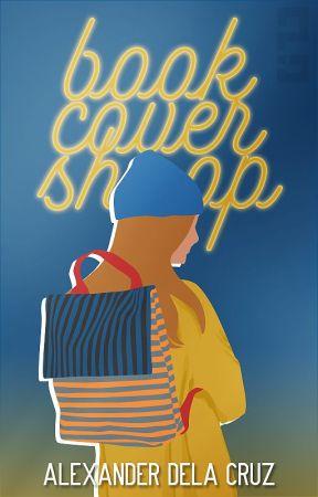 Book Cover Shop by igotxjae