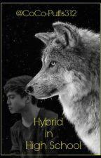 Hybrid in High School // c.h.au by CoCo-Puffs312