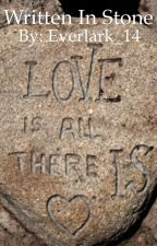 Written In Stone~A Paul/Bella Love Story by KaitlinEspinosa