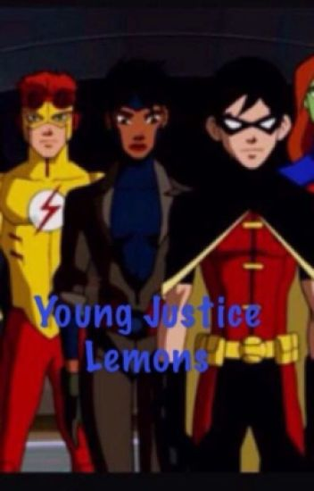 Kid Flash X Reader Lemon Fanfiction | Kids