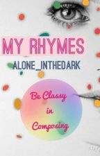 My Poem by Alone_InTheDark