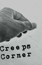 Creeps Corner by dance_draw_write