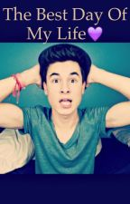 The Best day of my life.*a Kian lawley, Jc Caylen,Matt Espinosa, and Cameron Dallas fanfic by celeste_382