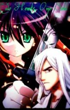 Two hearts (jushiro ukitake fan fic) by Moonlily97