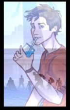 Percy Jackson and the family of the avengers 2 by jamiebarnes21