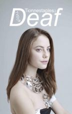 Deaf N. M by TionneStaples2