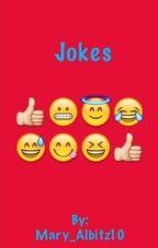 Jokes by Mary_Albitz10