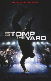 Stomp The Yard Love Story by IdkSomethingWeird