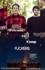 Welcome To Camp F*ckers | Scomiche | Pentatonix | YouTube *On Hold* by PointlessNachos