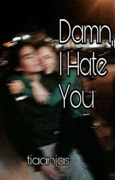 Damn I Hate You !