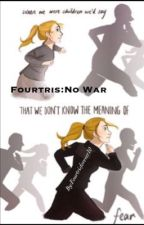 Fourtris: no war. by Fourtrisforever10