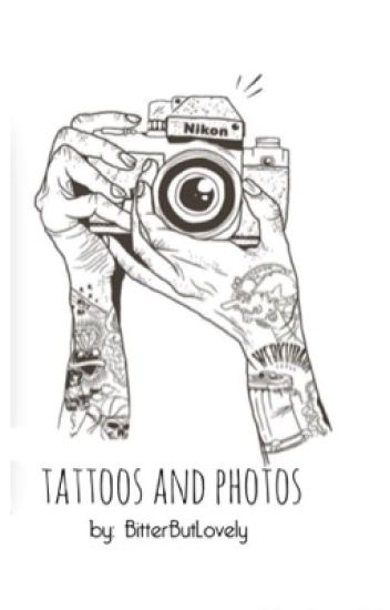 tattoos and photos