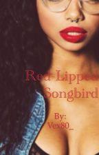 Red-Lipped Songbird (Urban Lesbian) by Vex80_