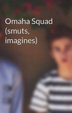 Omaha Squad (smuts, imagines) by Aleksis9666
