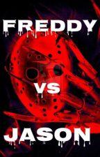 Freddy VS Jason by HorrorFilmStories