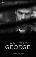 I Am With George by MrNabiCarlos