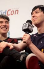 More Than A Trip                                A Dan and Phil FanFiction by Sams_Cranky_Crew