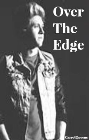 Over The Edge (Niall Horan) by CarrotQueens
