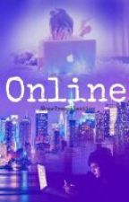 Online by VaneTrespalaciios