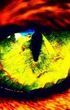 Eye Of the Titan book 1 Abnormal by 1nkCr0w
