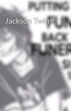 Jackson Twins by APreguntar13