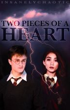 Two Pieces Of A Heart // Harry Potter by insanelychaotic