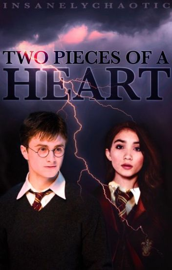 Two Pieces Of A Heart // Harry Potter