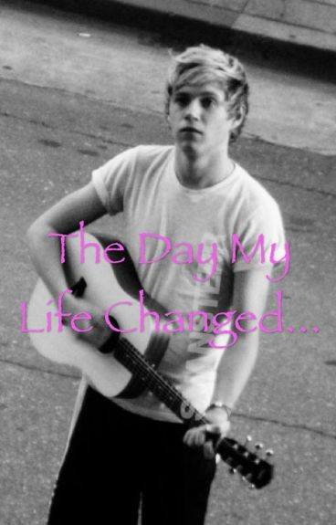 the day my life changed Essay 1- a day that changed my life forever it was the month of november and the year was 2008 i did not plan on going to the hospital on this day but my mother received a phone call.