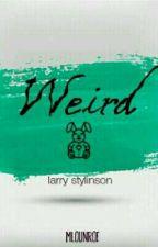 Weird {Larry Stylinson} M-PREG by mlounroe
