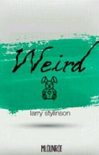 Weird {Larry Stylinson} M-PREG by mlounroe