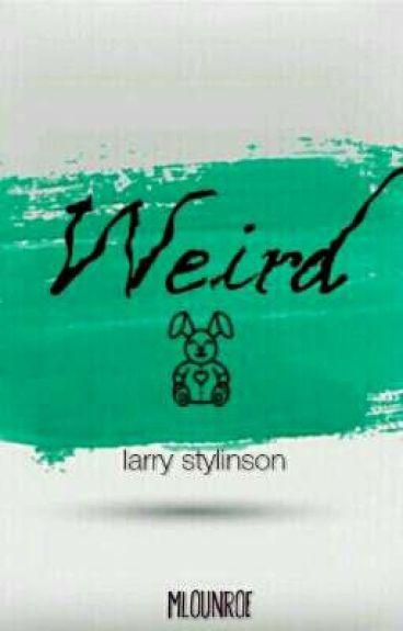Weird {Larry Stylinson} M-PREG