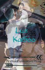 Luz (KaiSoo) by BrendaFullbusterDrag