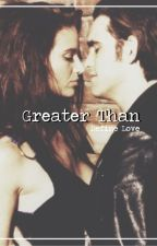 Greater Than (Dallas Winston) by DefineLve