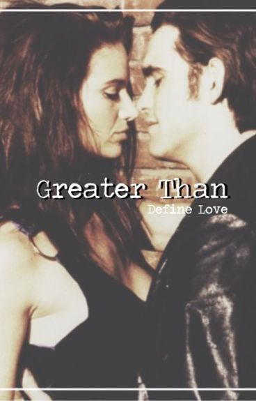 Greater Than (Dallas Winston)