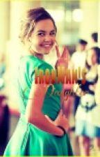 IronMans Daughter by alexstark123