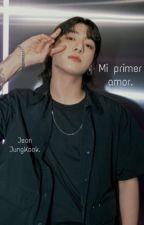 †Mi primer amor   → Jung Kook 倫 by teresaespinoza148