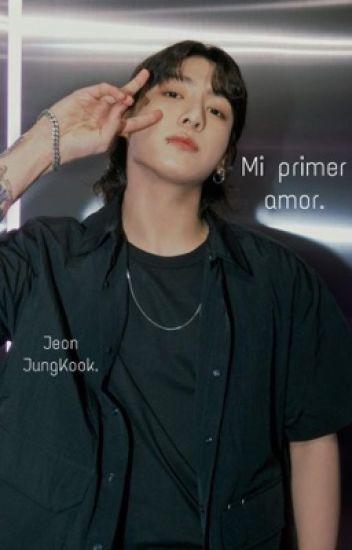 †Mi primer amor   → Jung Kook 倫