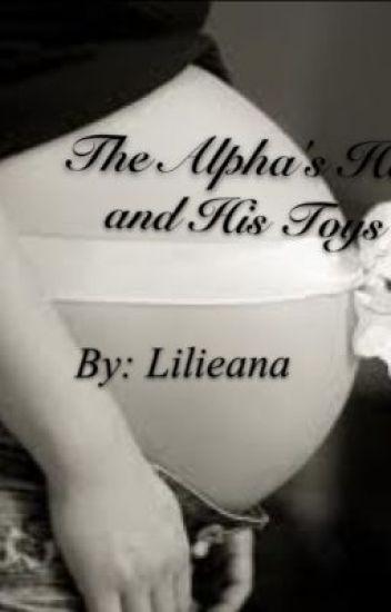 Alpha Heir and His Toys