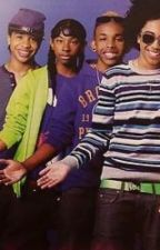 What U Did Was Wrong! (mindless behavior fan fiction). by MySwagIzDaBest