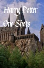 Harry Potter One Shots [Closed]  by catalan_andrea
