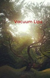 Vacuum  Lips by RBHARLEM