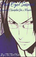 Four Eyed Samurai (Samurai Champloo~ Jin x Reader) by TheThirdKira